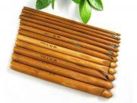 Bamboo haaknaaldenset