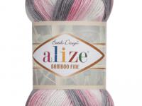 Alize Bamboo Fine Batik